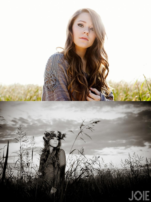 houston christian high school Senior photographer Joie Photographie