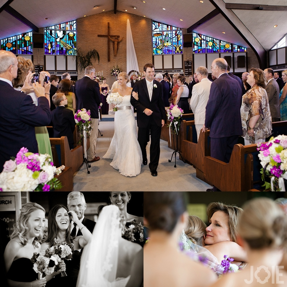 Brazoria County Wedding Photographer St. Michaels Church Lake Jackson Wedding