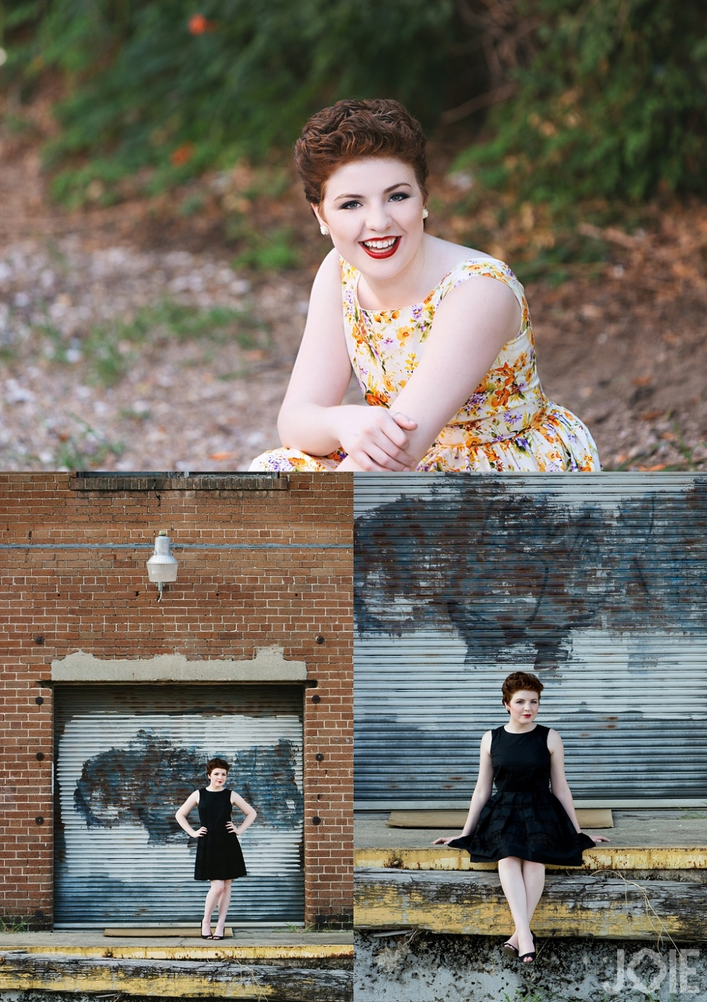 hspva high school senior photographer
