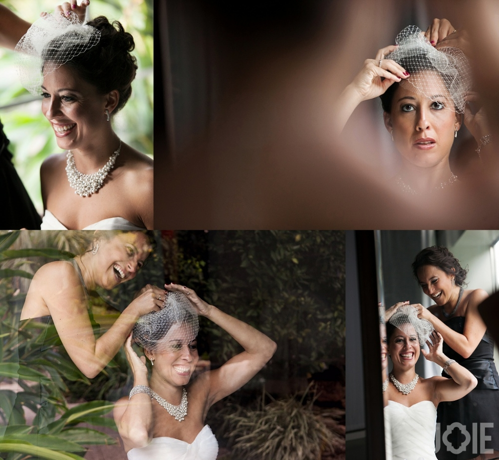 Christina and Ayim wedding at 5226 Elm in Houston