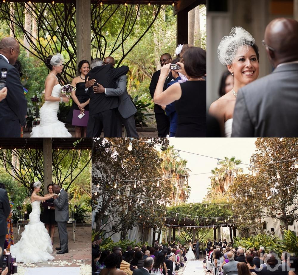 Christina and Ayim wedding Elm in Houston