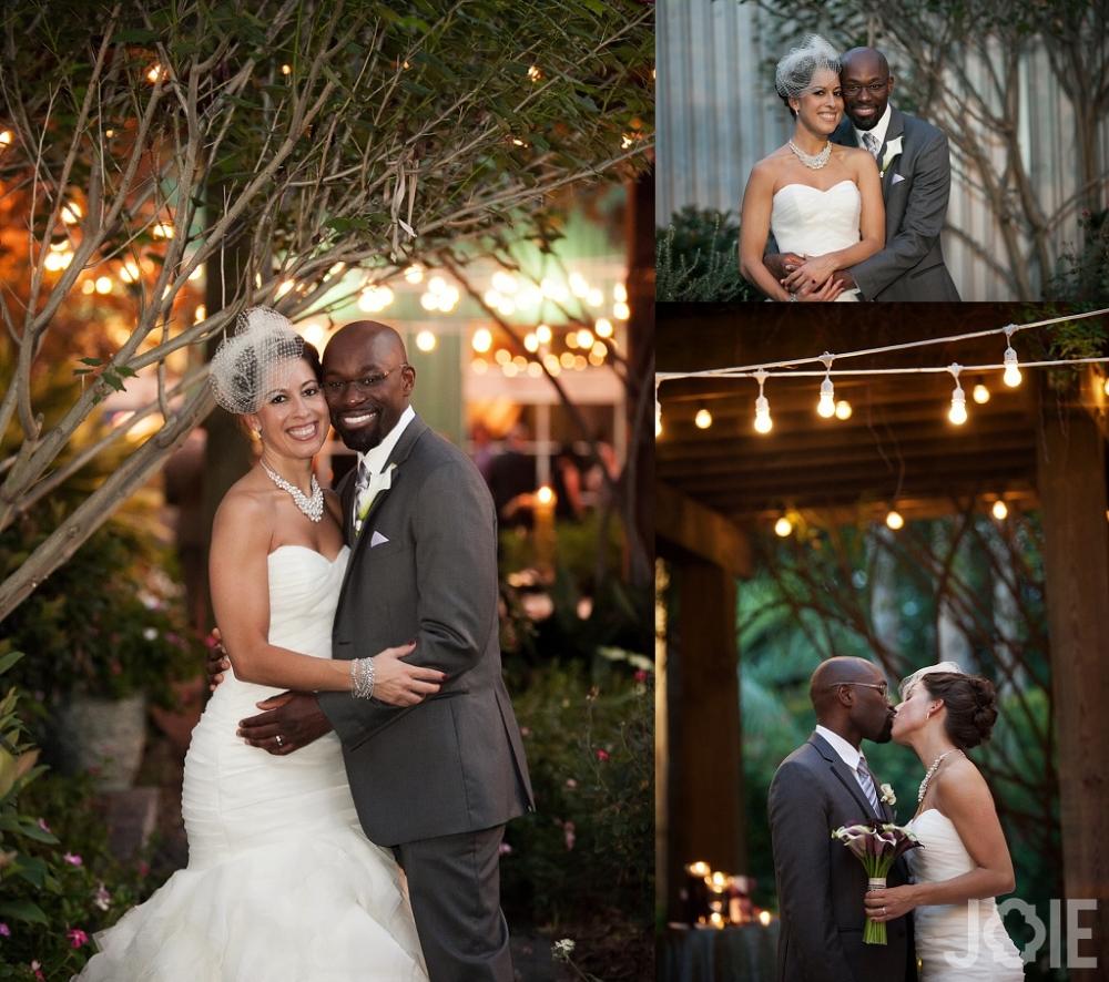 Christina and Ayim wedding in Houston