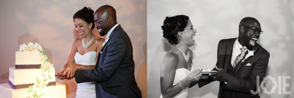 Christina and Ayim photojournalistic wedding in Houston