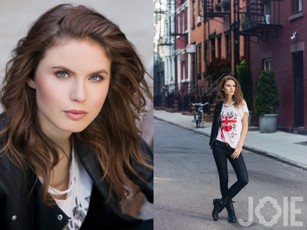 New York lifestyle photography