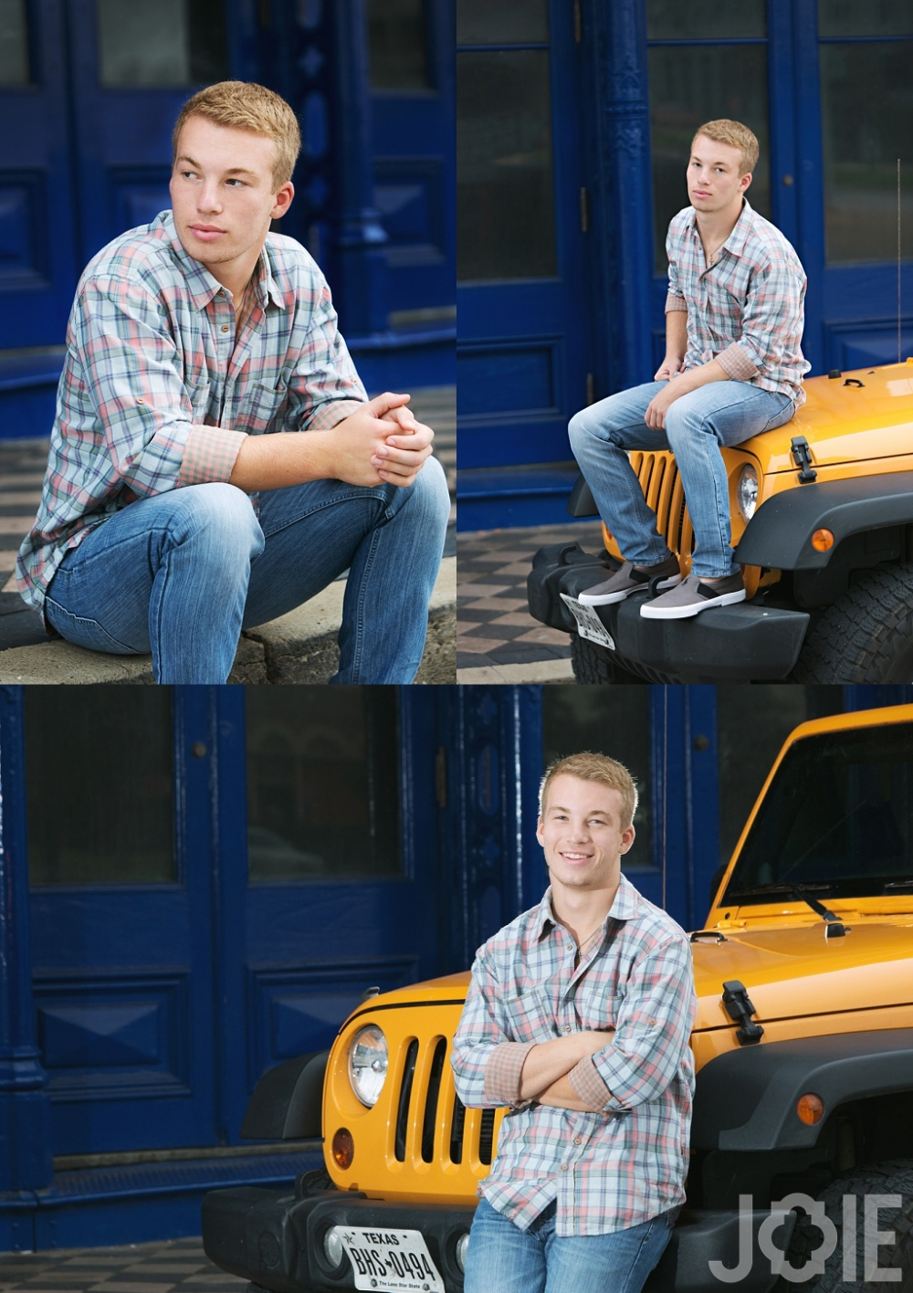 fort bend christian academy high school senior pictures jeep