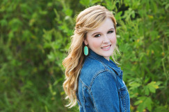 Cypress Ranch High School Senior Photography Joie Photographie