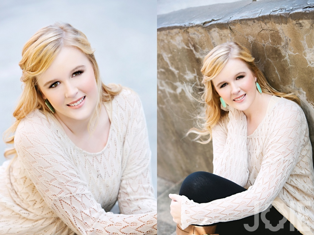 Cypress Ranch High School Senior Photography urban pictures by Joie Photographie