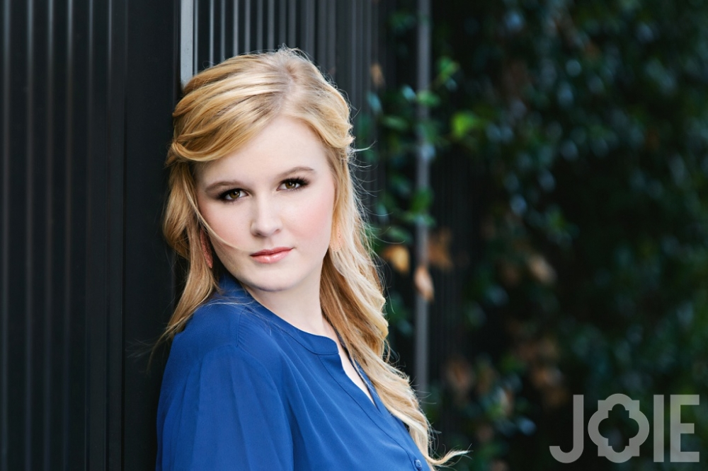 Memorial High School Senior Photography urban pictures by Joie Photographie