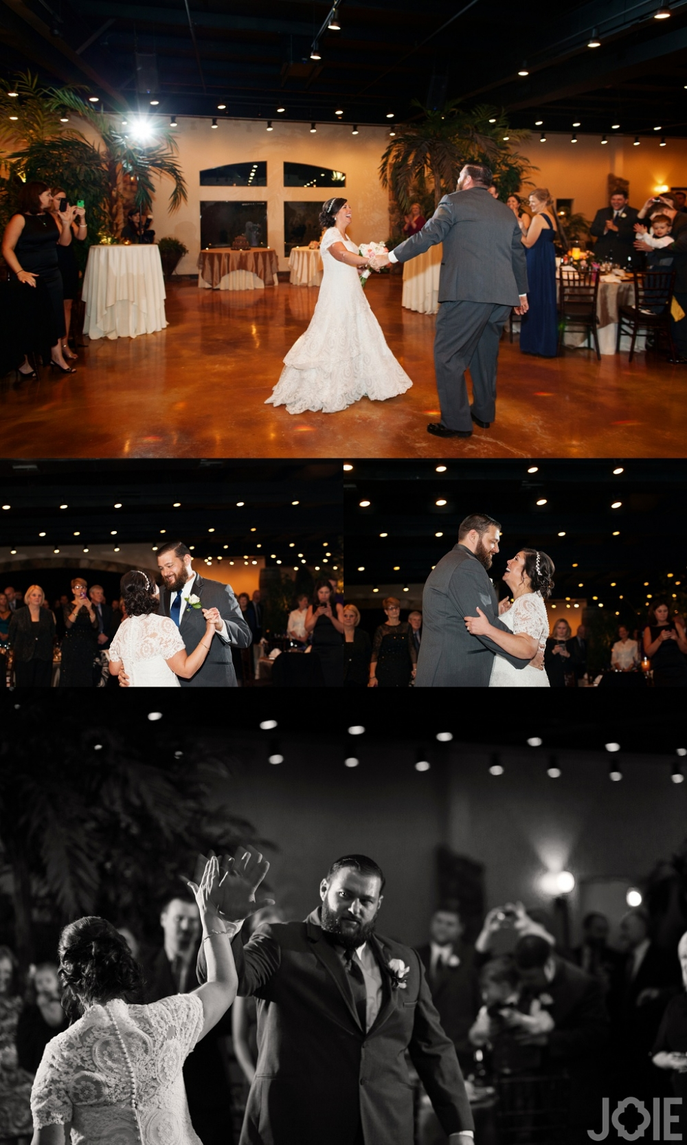 Wedding at Agave Real by Joie Photographie Houston