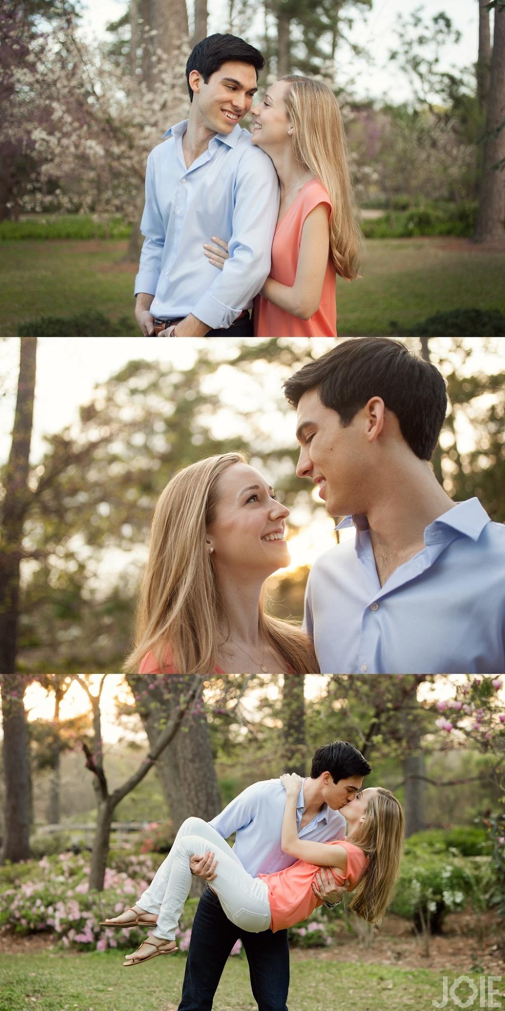 Laura and Phillip