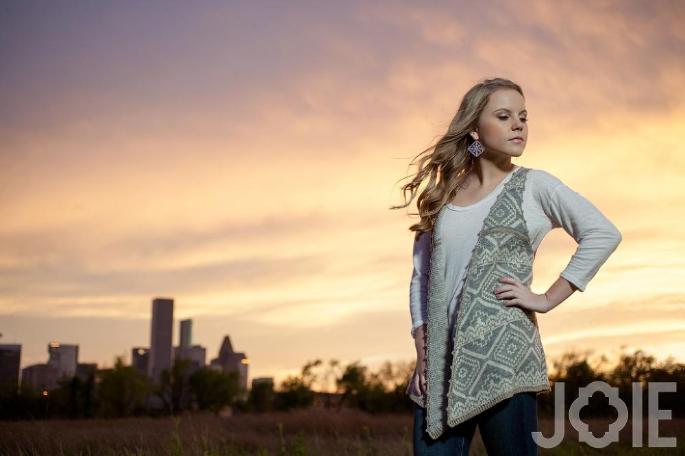 Houston Stratford Top Senior Photographer