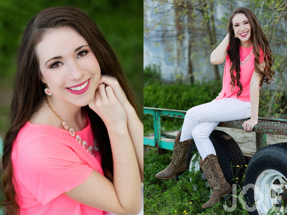 best senior photographer in clear lake