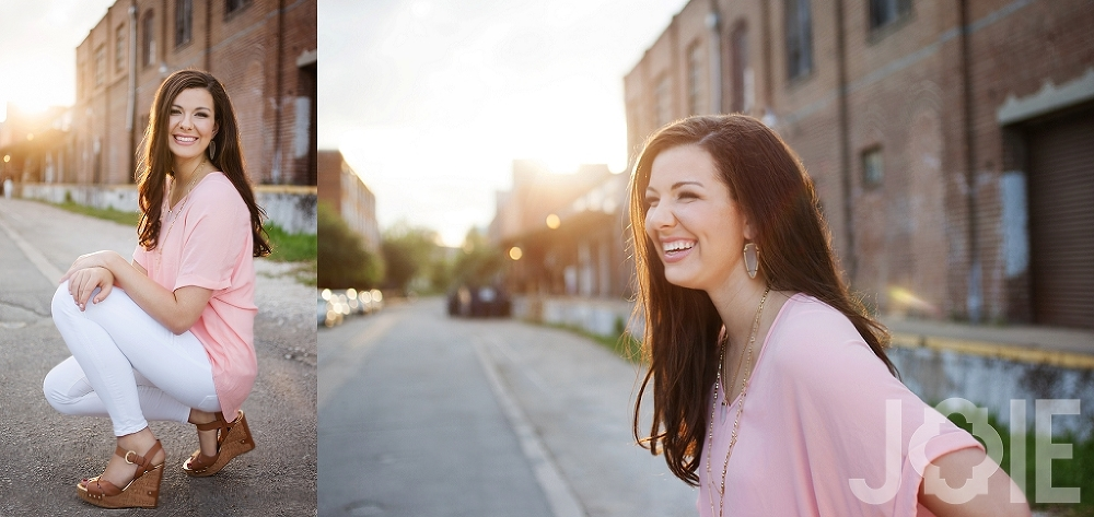 Memorial high school fashionable senior photographer in houston