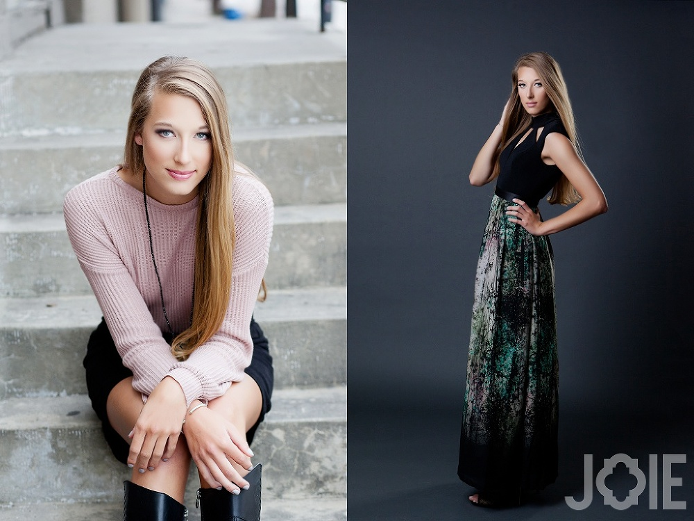 Houston top high school senior photographer
