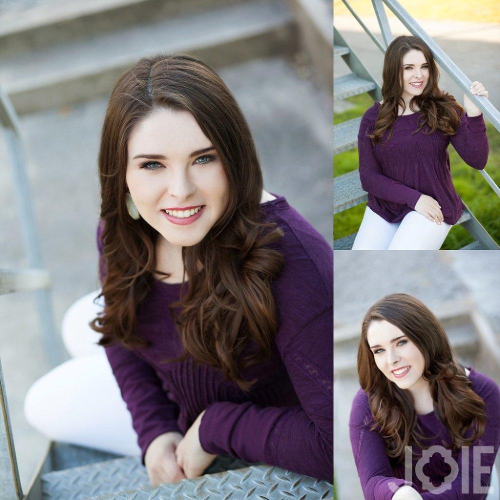 The HCHS senior Photographer