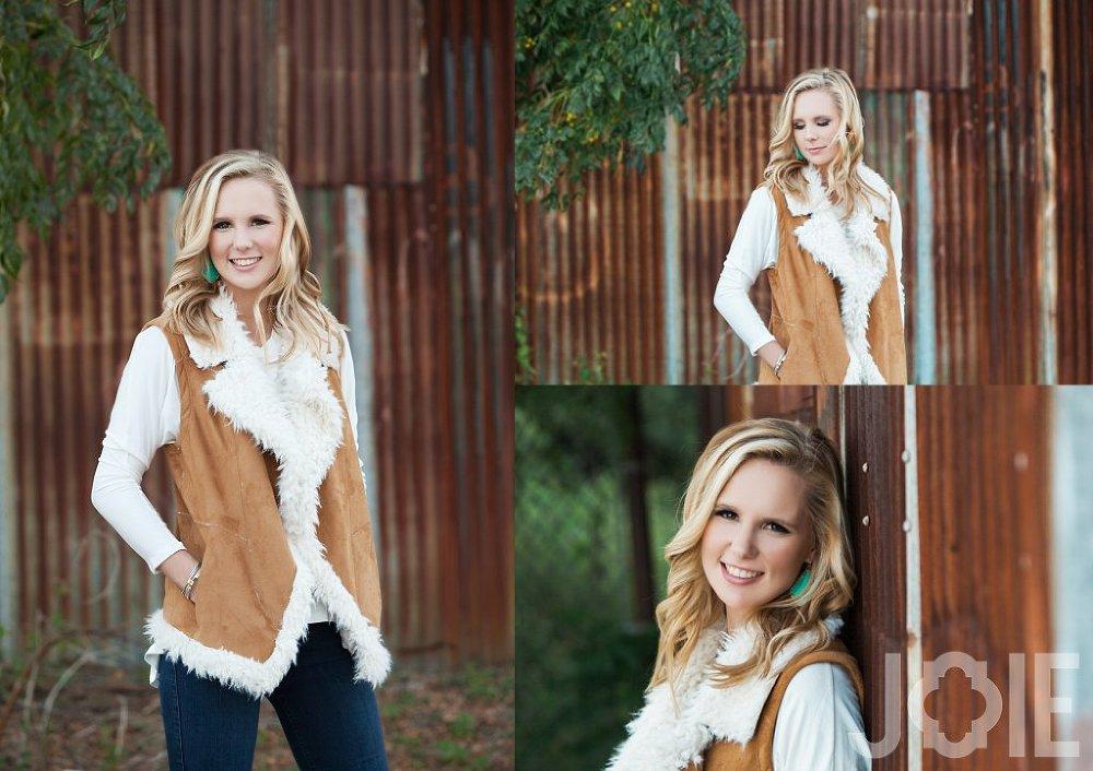 Houston Memorial High School Senior Portraits Sisters